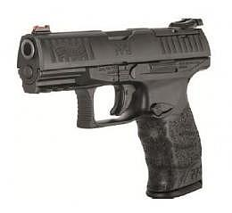 Walther PPQ Q4 9mm-Para
