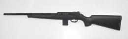 ISSC SPA black Kal. .22-LR