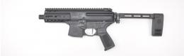 Sig Sauer MPX K Kal. 9mm-Para