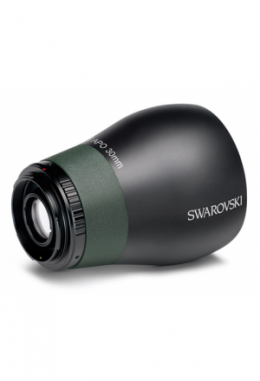 Swarovski TLS Apo Adapter für Kamera