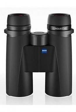 Zeiss Fernglas Conquest 10x42 HD - das Leichte für unterwegs