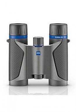 Zeiss Fernglas Terra ED 10x25 - Für Einsteiger im Taschenformat