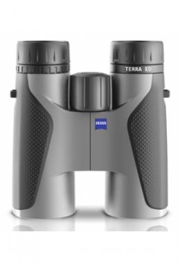 Zeiss Fernglas Terra ED 8x42 - kompakt und unverwüstlich